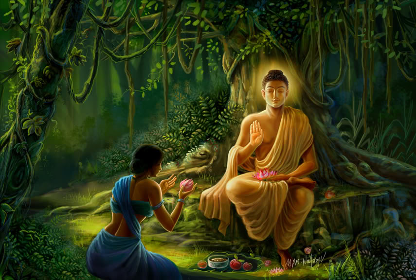budda-of-natraja-